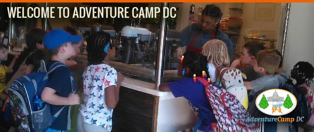Adventure Camp DC